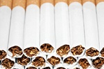 Odor control for the tobacco industry