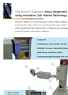 Aerox-Injector Odour Abatement Using Innovative Cold Plasma Technology Brochure