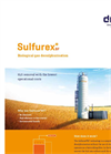 DMT Sulfurex - Model BF - Biological Gas Desulphurisation Brochure