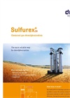 DMT Sulfurex - Model CR - Chemical Gas Desulphurisation Brochure
