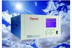 Thermo Fisher Scientific - Model 42i - Emissions Monitoring Single Gas Analyzers (NO-NO2-NOx)