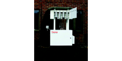 Thermo Fisher Scientific - Model Partisol™ 2300 - Speciation Sampler