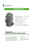Foam Trap FT Brochure