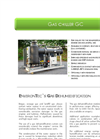 Gas Chilller GC Brochure