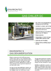 Gas Chilller  / Dehumidifier GC Brochure