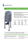 Activated Carbon Filter ACF