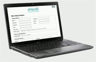 eHandS - Injury Reports Software