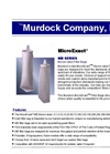 MicroExact - MB Series - Micron Rated Filter Bags = Brochue