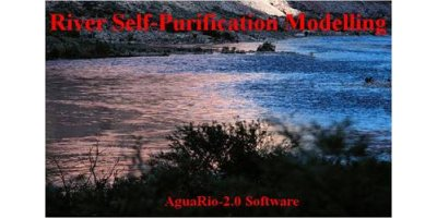 ESDV - Version AguaRio 2.0 - River Self-Purification Modeler