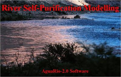 AguaRio - Version 2.0 - River Self-Purification Modeler