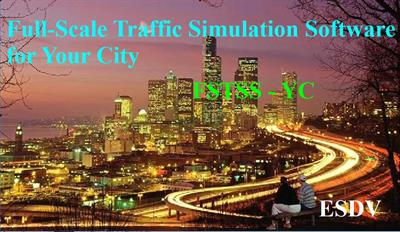 Custom Service - Customizing the Full-Scale Traffic Simulation Software for Your City (FSTSS-YC)