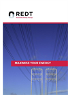 REDT Energy Storage Brochure