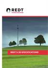 REDT 5/30 Specification Sheet