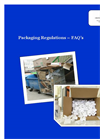 Packaging FAQs- Brochure