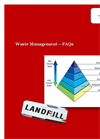 Waste Management FAQs- Brochure