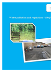 Water FAQs- Brochure