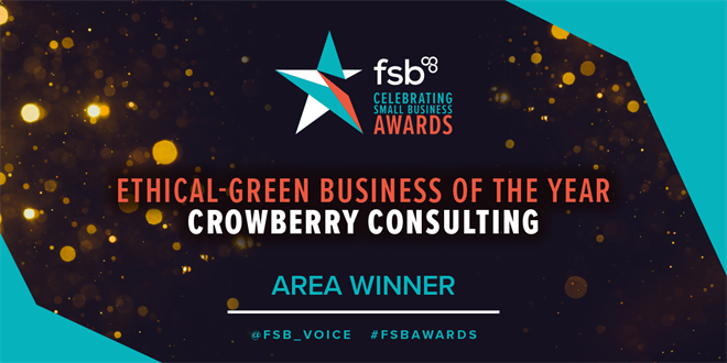 Crowberry Consulting