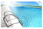 Ozone generators for swimming pools & spas application
