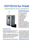 Envidas for Windows Brochure (PDF 1.88 MB)
