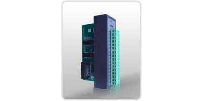 EnviDAQ - Model 9056D - 16-Channel DO Module With LED Display