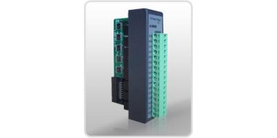 EnviDAQ - Model 9069 - 8-Channel Power Relay Output Module With LED Disaply