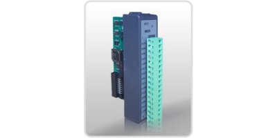 EnviDAQ - Model 9033 - 3 Channel RTD Input Module