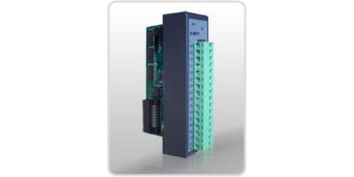 EnviDAQ - Model 9017 - 8-Channel Analog Input Module
