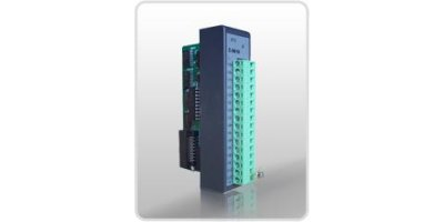 EnviDAQ - Model 9018 - 7-Channel Thermocouple Input Module