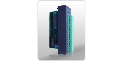 EnviDAQ - Model 9051D - 16-Channel DI Module With LED Display