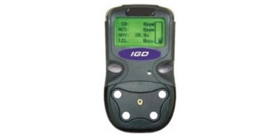 Oliver IGD - Model PGM-2400 - Multi Gas Detector