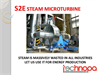 Waste Steam Utilizaton- Brochure