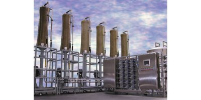Stack emission testing for power plants - Energy - Energy Utilities