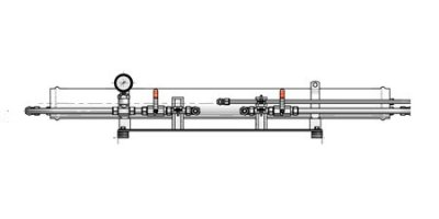 Logic - Model S-85 - Spiral Reverse Osmosis Membrane System
