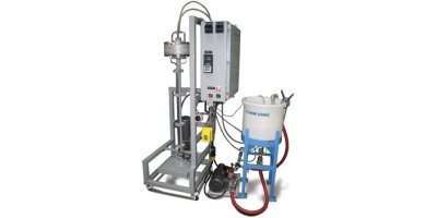 Model Series LP - Vibratory Membrane Separation System