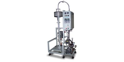 Model Series P50 - Low Flow Filtration System