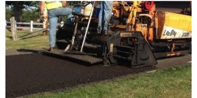 Model EBS-RA - Rejuvenating Asphalt