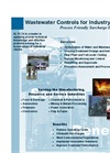 Industrial Wastewater Treatment Optimization Brochure