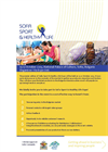 Sofia Sport & Healthy Life Exhibition 2015 Brochure