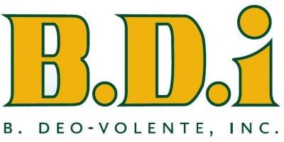B. Deo-Volente, Inc.