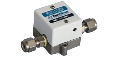 McMillan - Model 101 - Liquid Flow Sensors