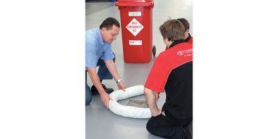 Spill Kit Training – Fundamentals
