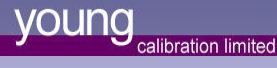 Young Calibration Ltd