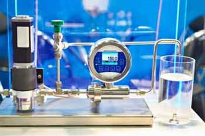 Water Flow Calibration Services