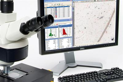 Particle Analysis Services