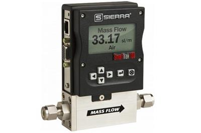 Sierra SmartTrak - Model 500 LPM - Thermal Mass Meter