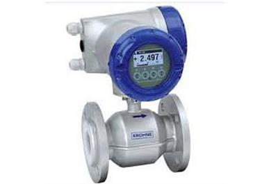 Krohne Optiflux - Model 4300 C - 4 Magnetic Meter