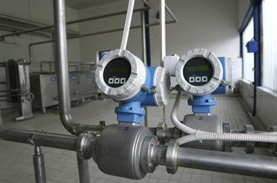 Promag - Model 50 H - 40mm Magnetic Flowmeter