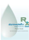 StormwateRx Product Guide
