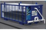 Aquip - Enhanced Media Filtration System for Industrial Stormwater