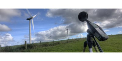 Wind Farm Assessment